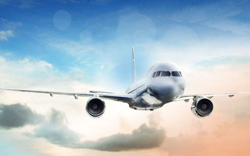 Indian Aviation Market Will Surpass US and China in 15-20 Years