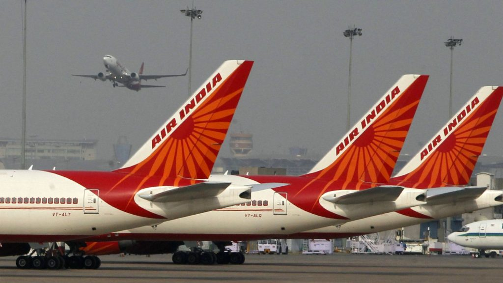 417 New Vacancies for Aircraft Technicians in Air India: Air India Recruitment 2017
