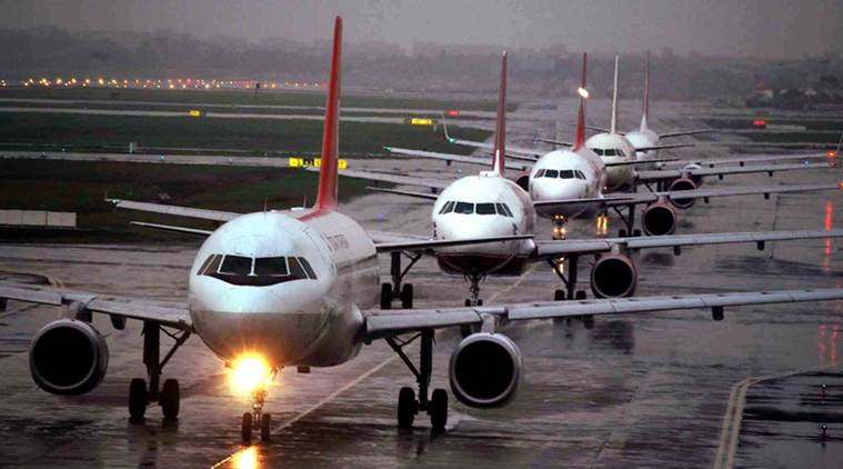 980 flights in 24 hours Mumbai airport breaks own record