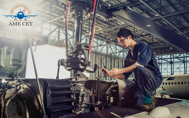 Aeronautical Engineering Career Path in Booming Aviation Sector in India