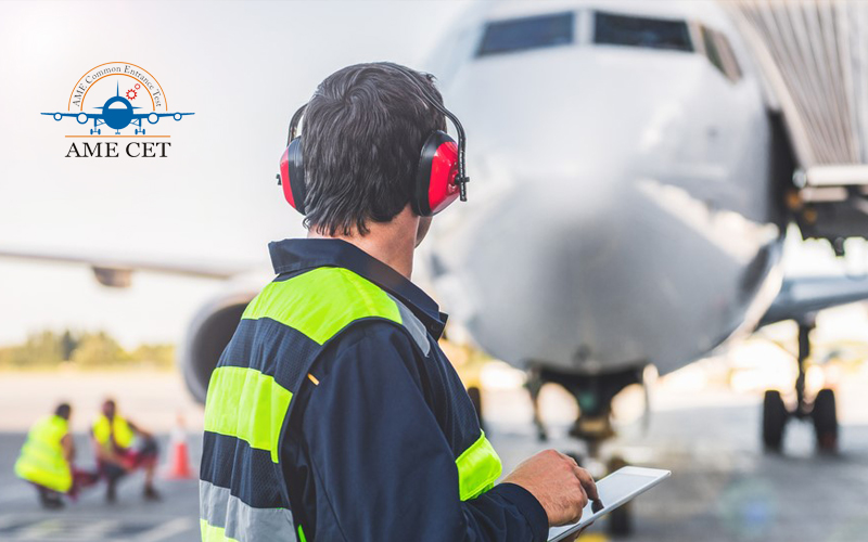 Aircraft Maintenance Engineering (AME) Career Opportunities in the Fastest Growing Aviation Sector in India
