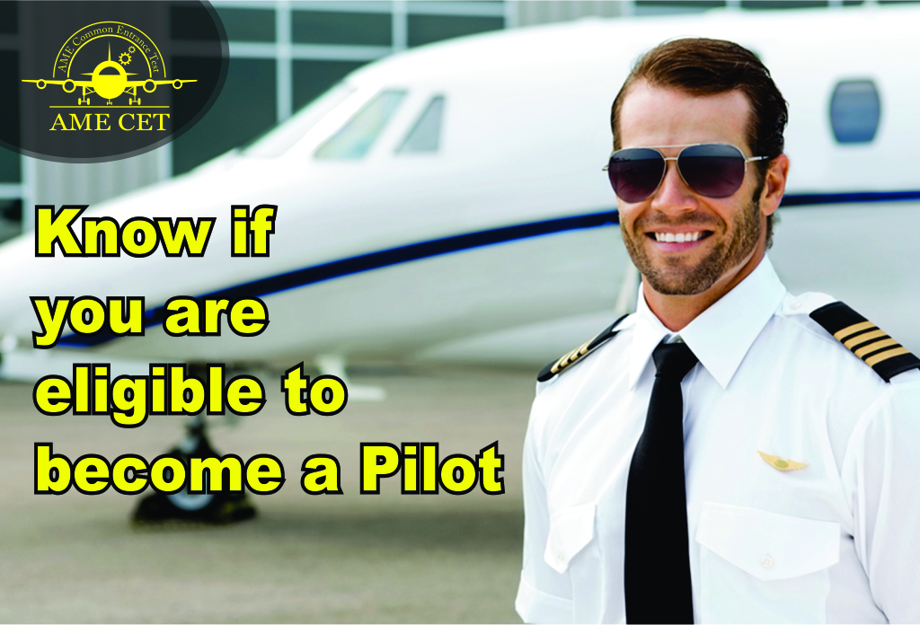 Requirements To Become A Pilot