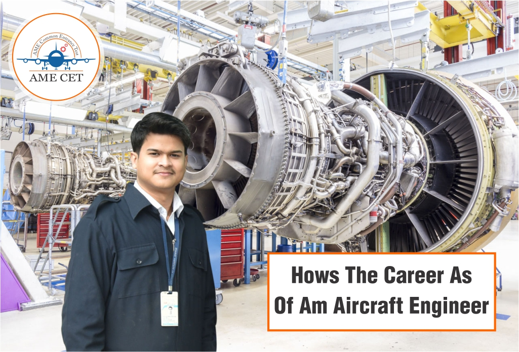 Career as an Aircraft Engineer