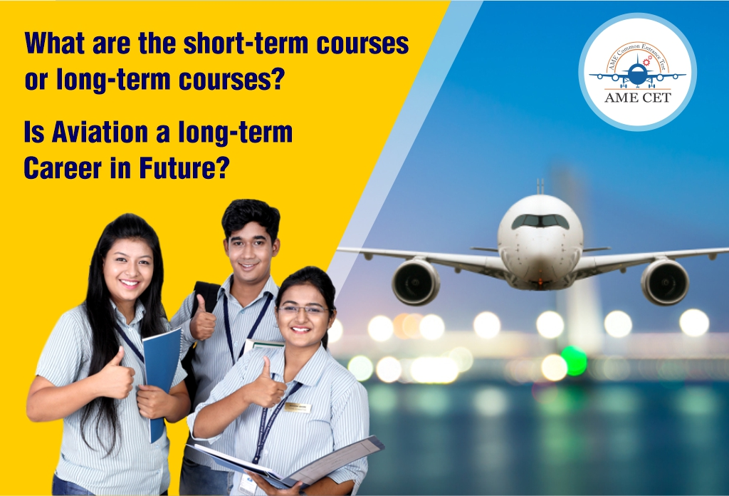 Is Aviation a long-term Career in Future