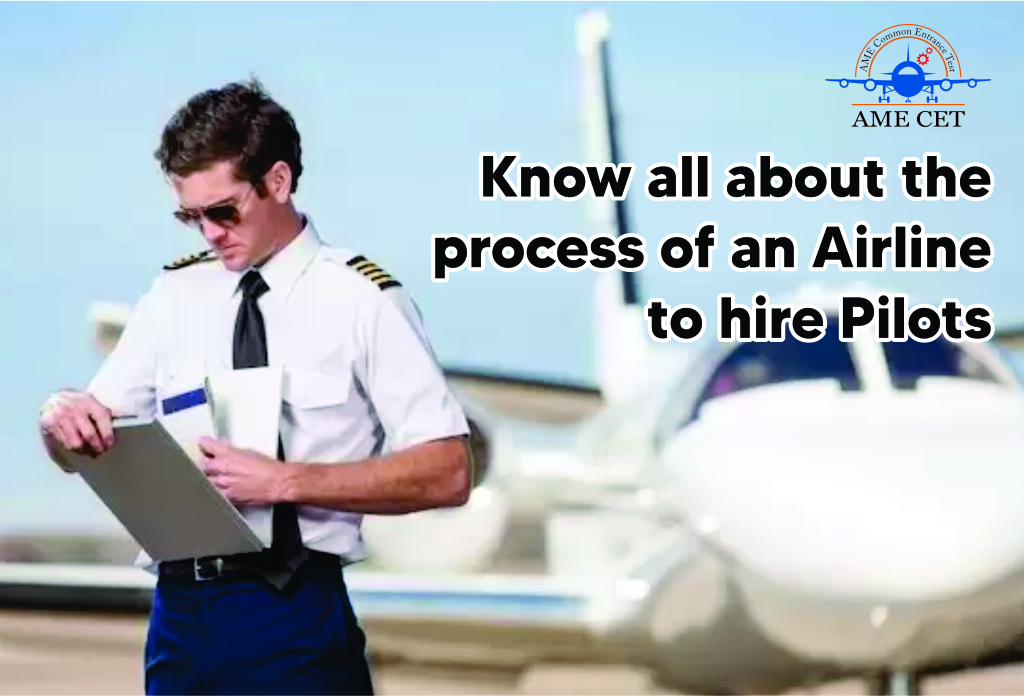 Process Airlines Adapt To Hire Pilots
