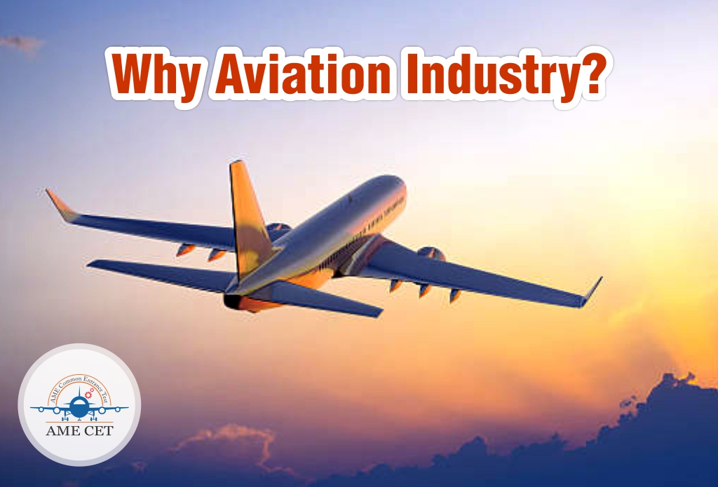Why Aviation Industry?