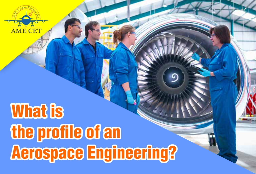 What is the profile of Aerospace Engineering